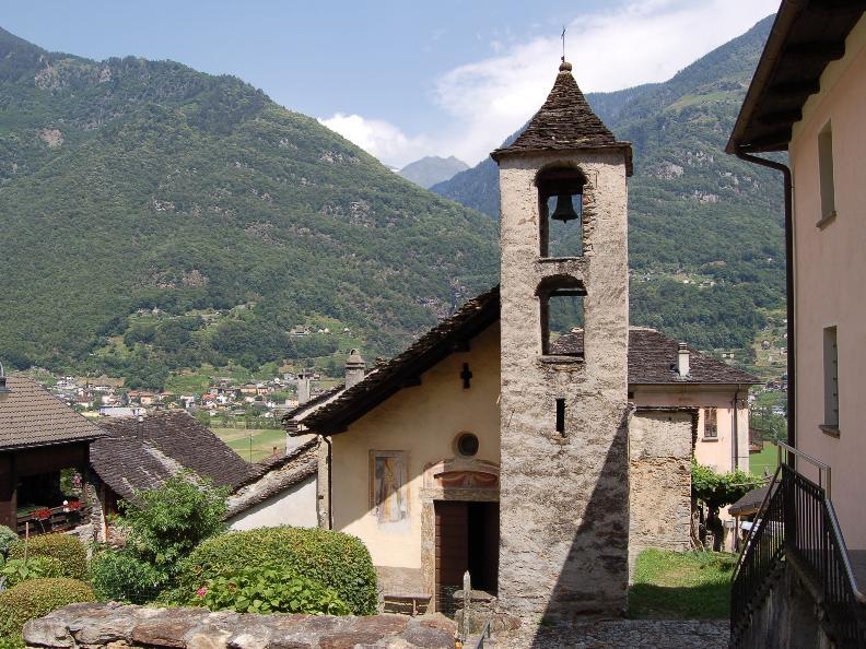 Image 4 - Oratorio di S. Carlo
