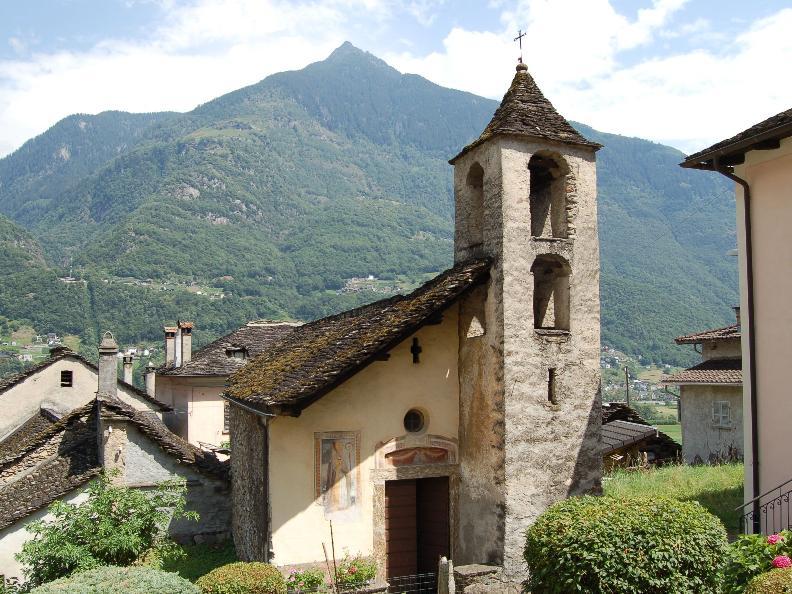 Image 3 - Oratorio di S. Carlo