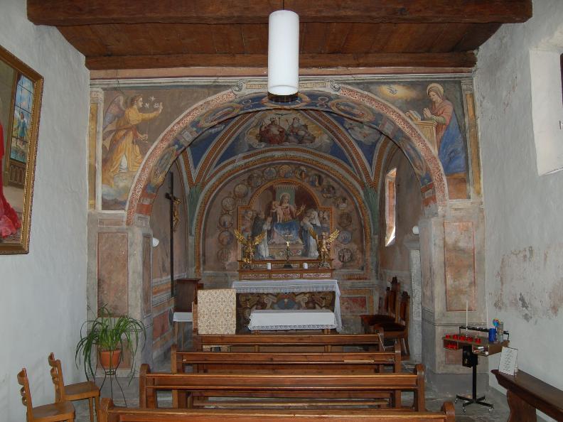 Image 1 - Oratorio di S. Carlo