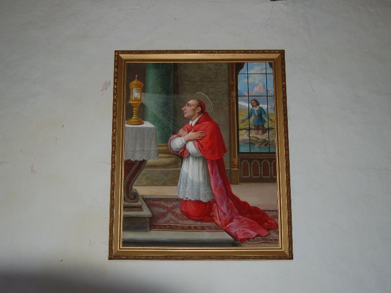 Image 0 - Oratorio di S. Carlo