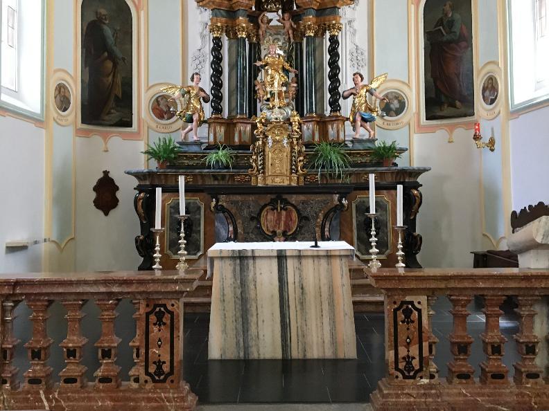 Image 1 - Chiesa della Beata Vergine Assunta
