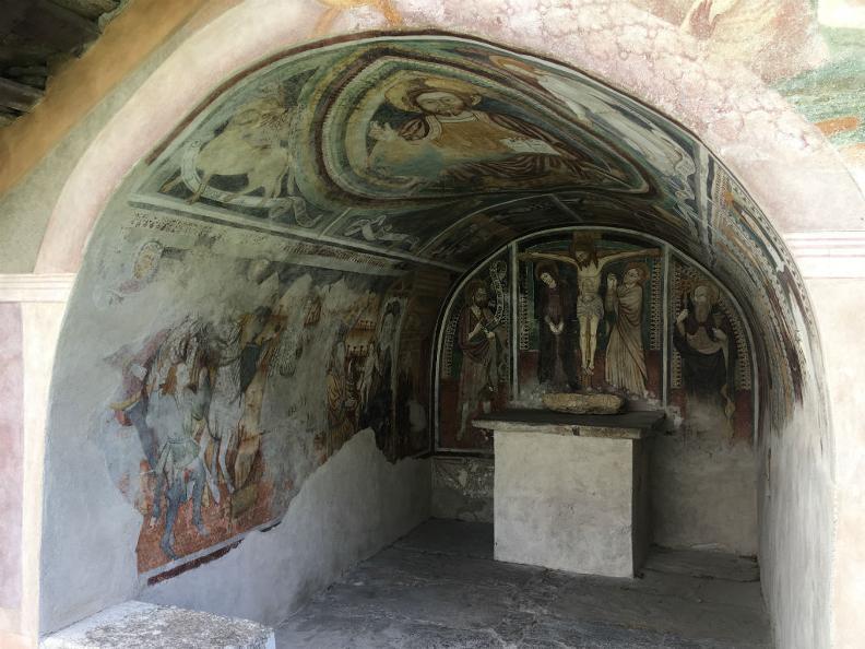 Image 1 - Totenkapelle