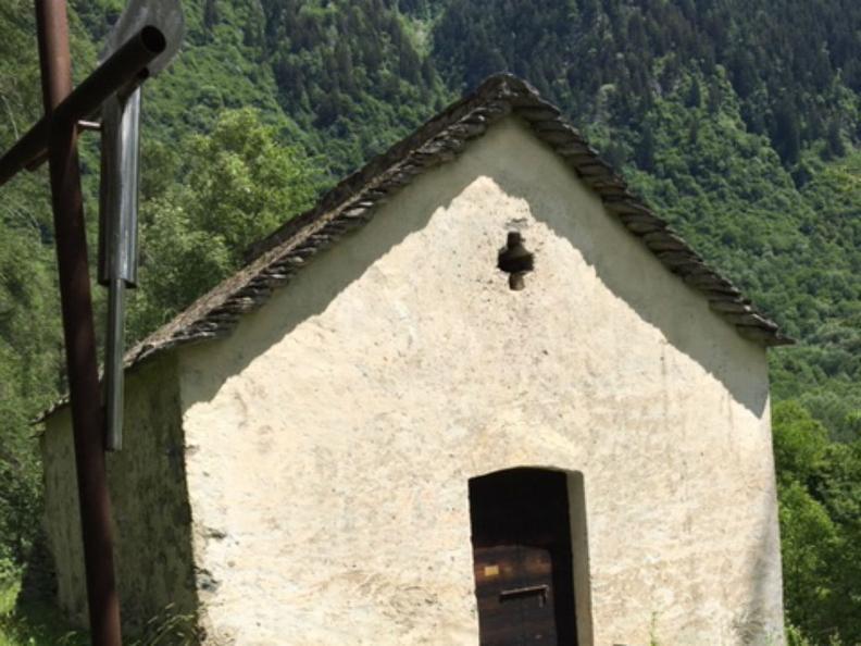 Image 3 - Oratorio di S. Salvatore
