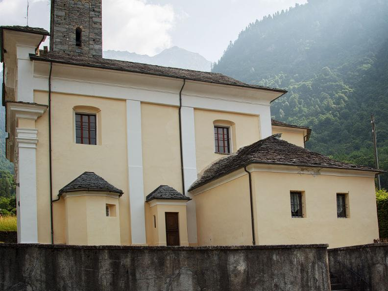 Image 1 - Church of S. Stefano