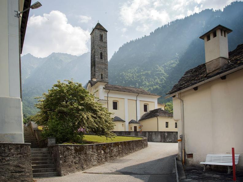 Image 3 - KIrche St. Stefano