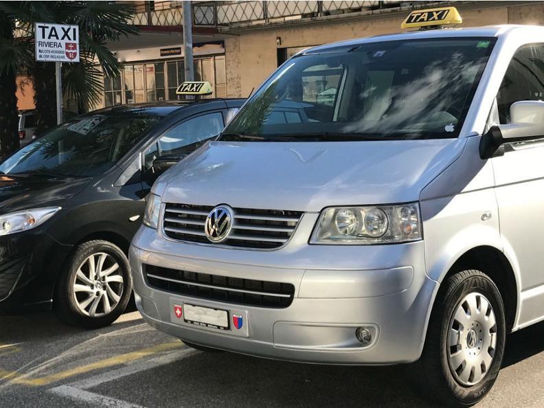 Image 1 - Taxi Riviera & Swiss Transfer Club ((STC))