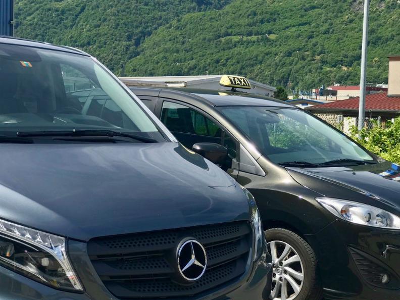 Image 2 - Taxi Riviera & Swiss Transfer Club ((STC))