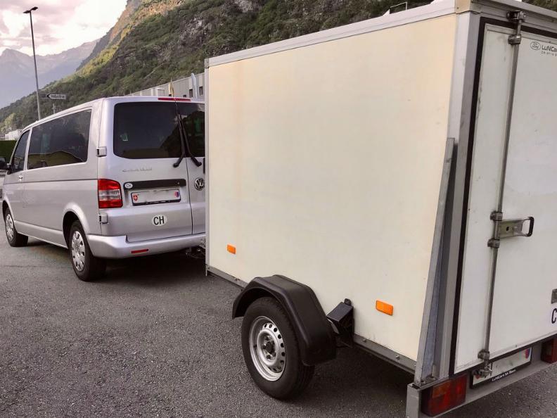 Image 4 - Taxi Riviera & Swiss Transfer Club ((STC))