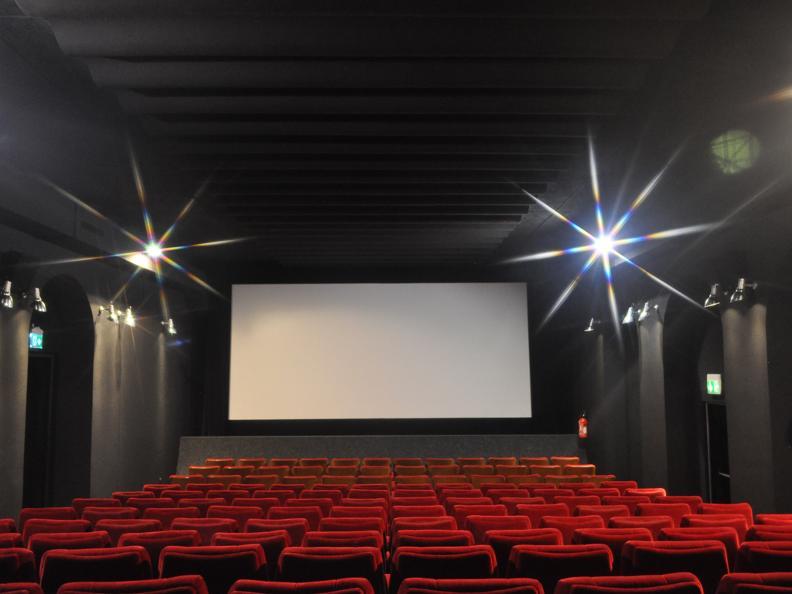 Image 1 - Cinecentro Rialto