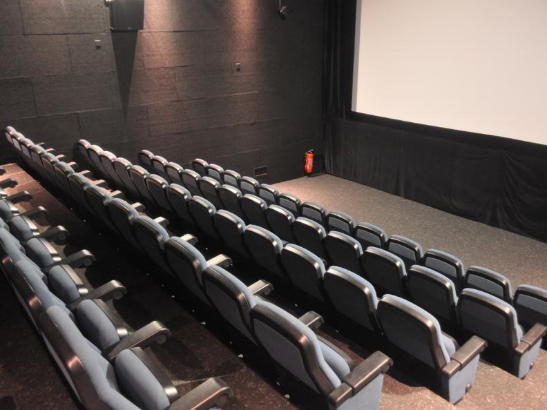 Image 2 - Cinecentro Rialto