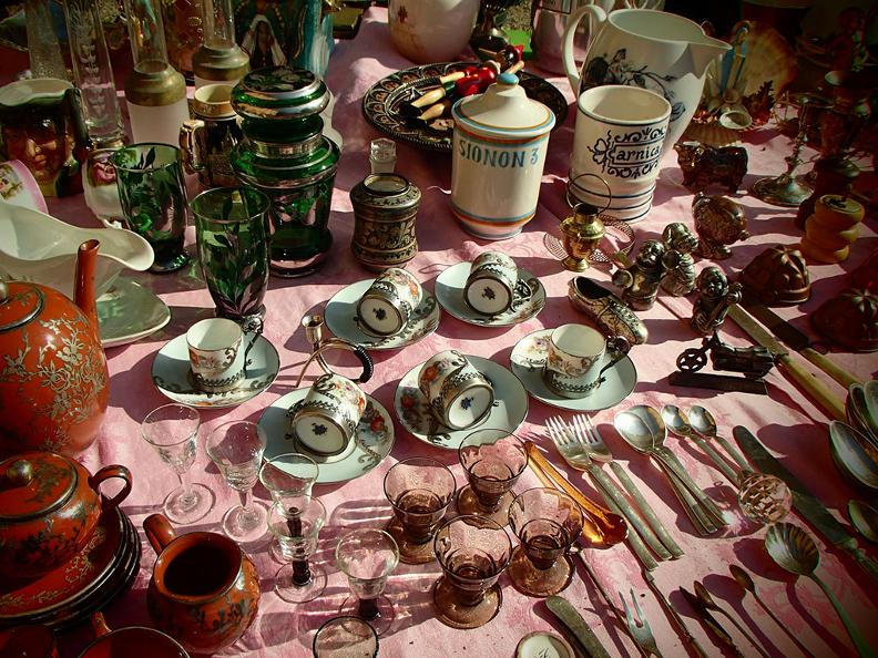 Image 0 - Antique market - Lugano