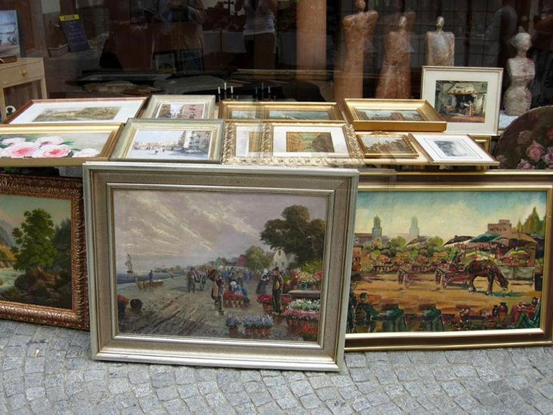 Image 2 - Antique market - Lugano