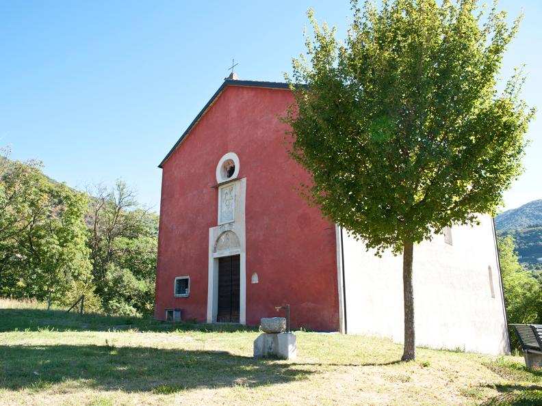 Image 0 - Chiesa di S. Pietro or Red Church