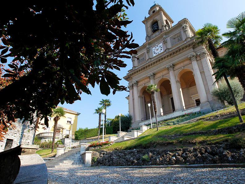 Image 0 - Chiesa dei SS. Cosma e Damiano e Torre medioevale