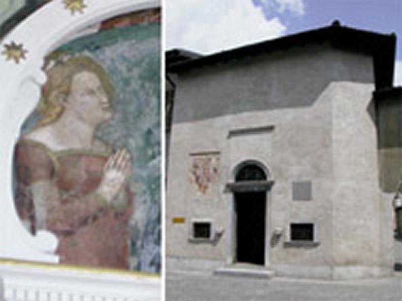 Image 0 - Oratorio della Madonna delle Grazie