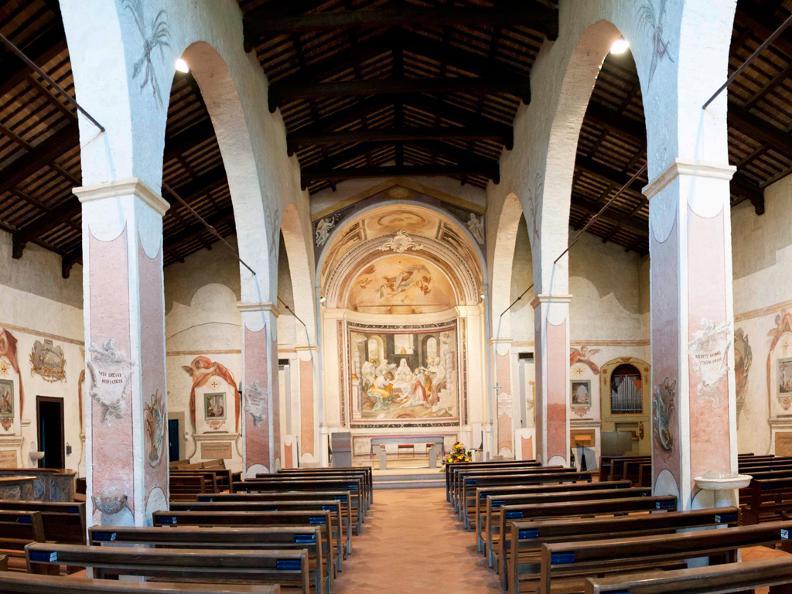 Image 1 - Chiesa di S. Giorgio