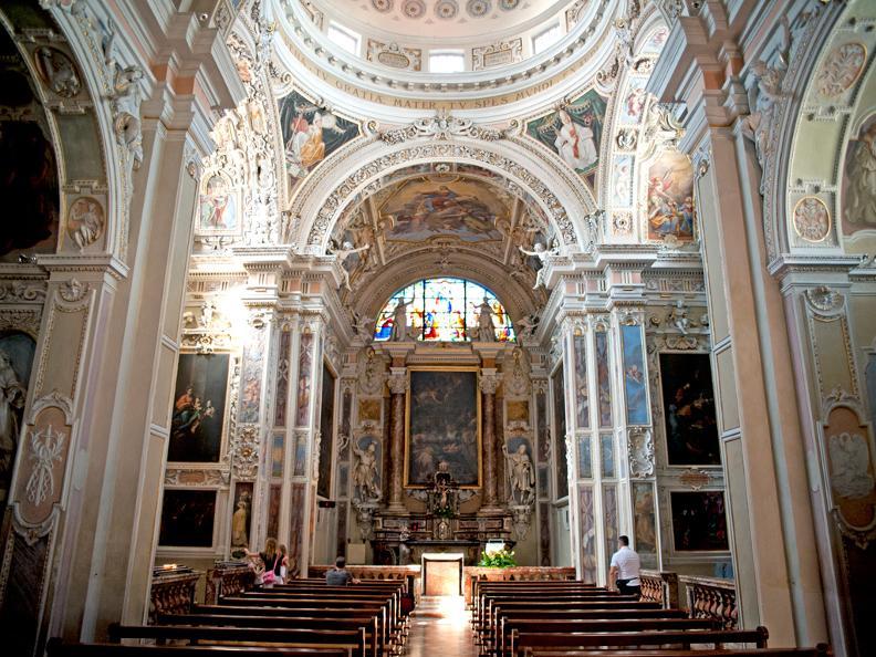 Image 2 - Chiesa di S. Maria dei Miracoli