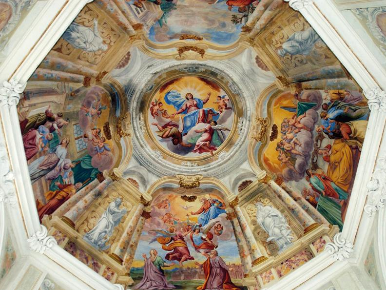 Image 0 - Oratorio di S. Maria Assunta