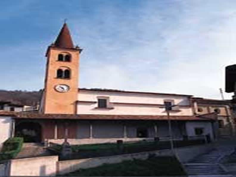 Image 0 - Kirche San Giovanni Battista