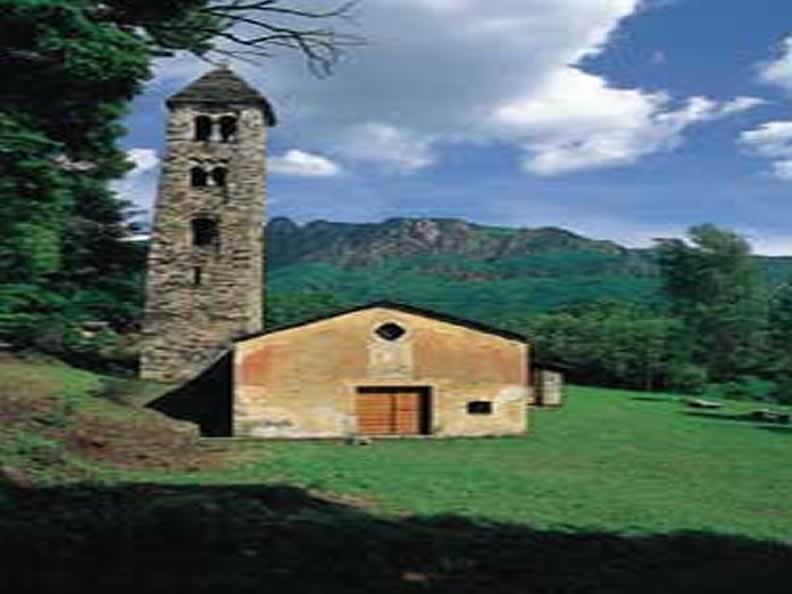 Image 0 - Chiesa di S. Martino al colle
