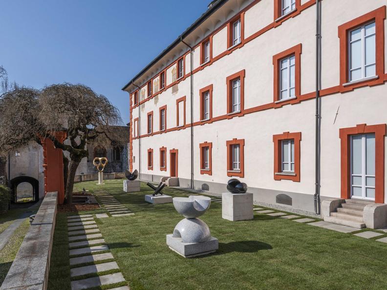Image 0 - Museo Casorella