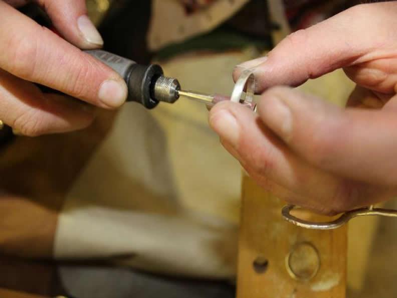Image 0 - La lavorazione del rame