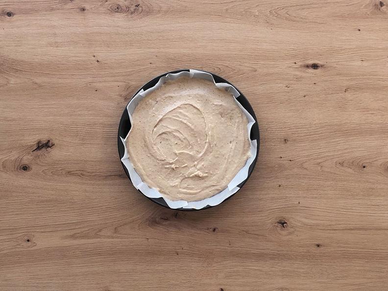 Image 3 - Kastanienkuchen - Das Rezept