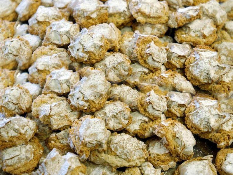 Image 0 - Amaretti - The recipe