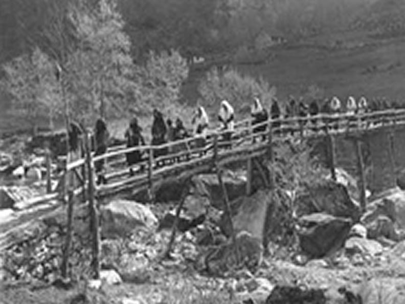 Image 0 - Procession de Gannariente