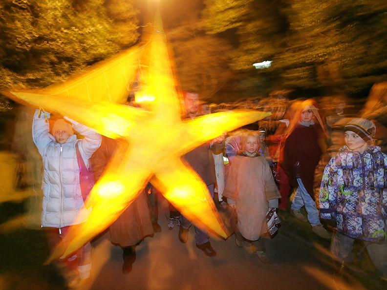 Image 5 - Tradizioni natalizie