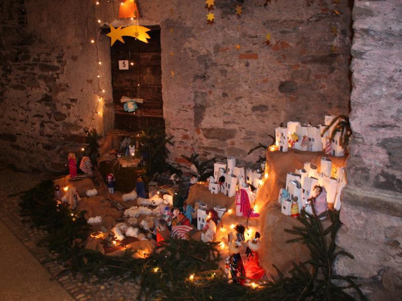 Image 2 - Tradizioni natalizie
