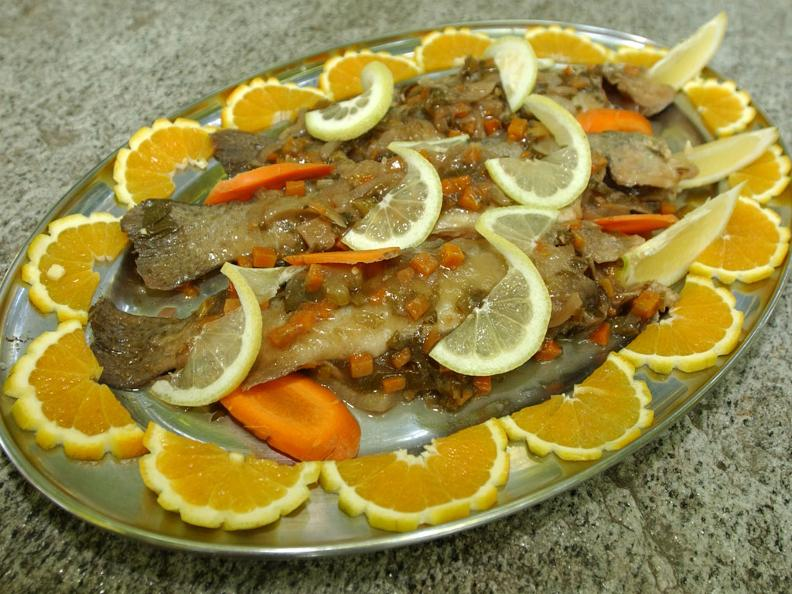 Image 0 - Pickled fish - The recipe