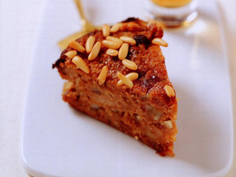 Image 1 - Tarte de pain - La recette
