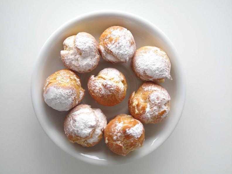 Image 0 - Tortelli di S. Giuseppe - La ricetta