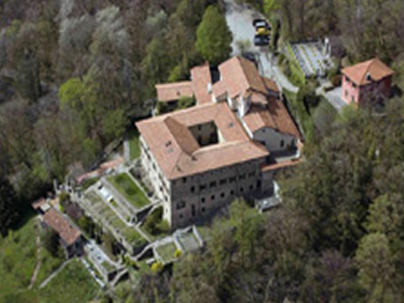 Image 0 - Bigorio Museum