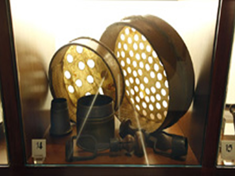 Image 1 - Bigorio Museum