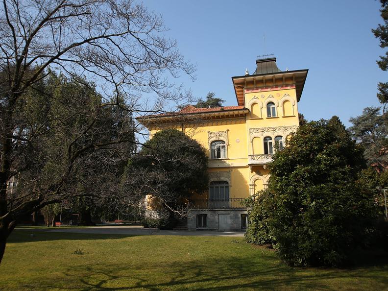Image 0 - Parco di Villa Saroli