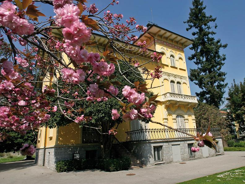 Image 1 - Parco di Villa Saroli