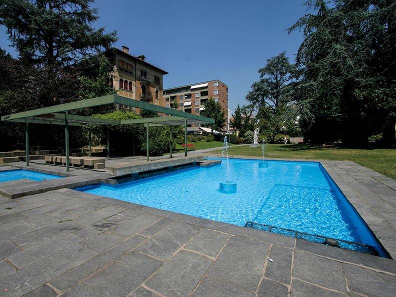 Image 3 - Park of Villa Saroli