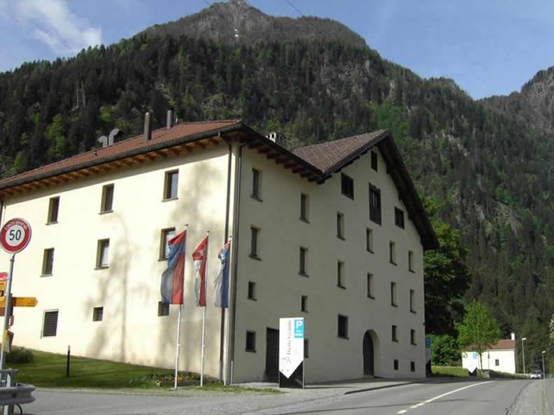 Image 1 - Musée de Dazio Grande