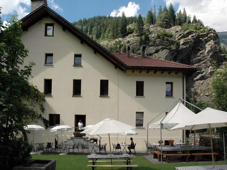 Image 2 - Musée de Dazio Grande