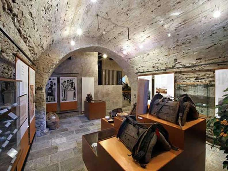 Image 0 - Musée de Dazio Grande
