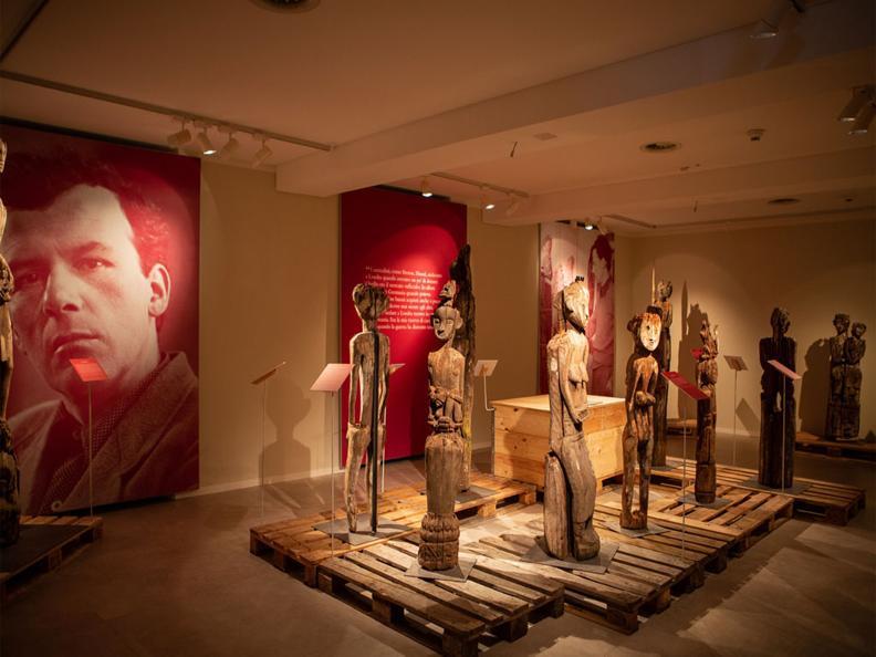 Image 1 - MUSEC – Museo delle Culture, Lugano