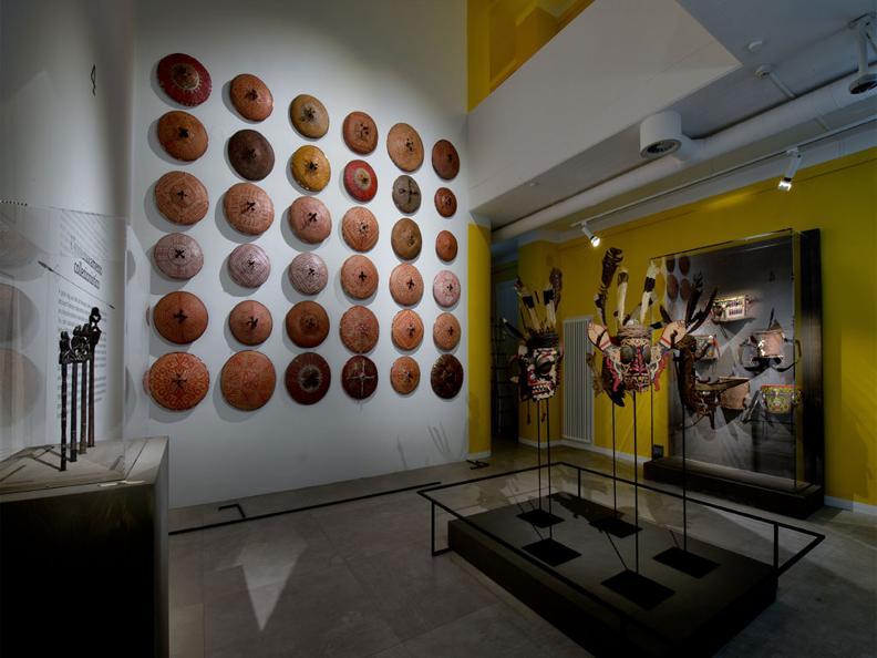 Image 2 - MUSEC – Museo delle Culture, Lugano