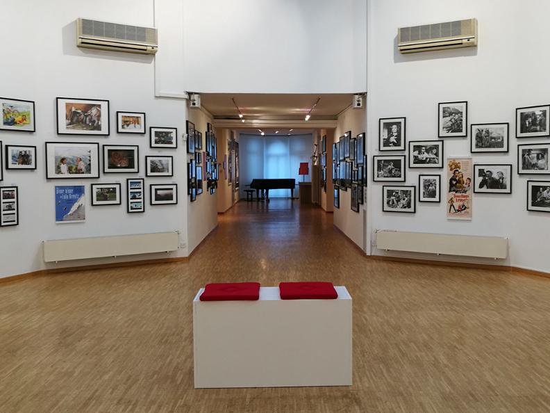 Image 1 - Centro Culturale e museo Elisarion
