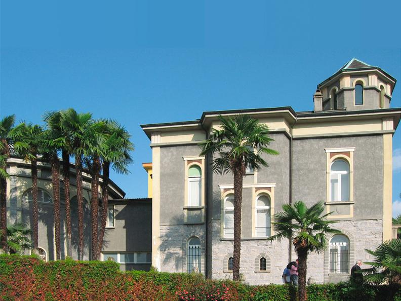 Image 4 - Centro Culturale e museo Elisarion