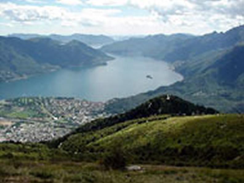 Image 0 - Circuit panoramique au-dessus d'Ascona et de Losone