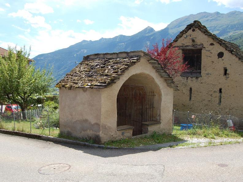 Image 0 - Chapelle de S. Anna