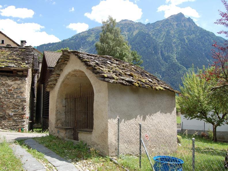Image 2 - Chapelle de S. Anna