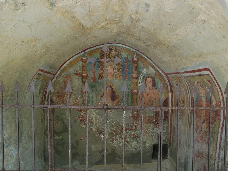 Image 1 - Chapelle de S. Anna